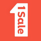 16274329d3f6e 1sale.com Coupon Codes 2019 (80% discount) - May promo codes for 1Sale