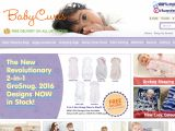 Browse Babycurls.co.uk