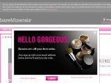 Browse bareMinerals UK
