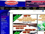 Expired Boyds Gunstocks Coupon Codes