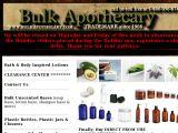 bulk apothecary promo codes & coupons