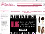 Browse Buyhair.co.uk