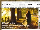 cowshed coupon code