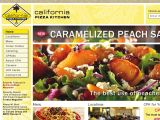 California Pizza Kitchen Coupon Codes