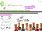 Browse Cutecosmetics.co.uk