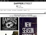 Browse Dapperstreet.co.uk