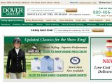 Dover Saddlery Coupon & Sale