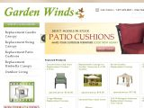 Garden Winds Coupon Codes