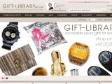 Gift-Library.com Coupon Codes 2017 (50% discount) - November promo ...