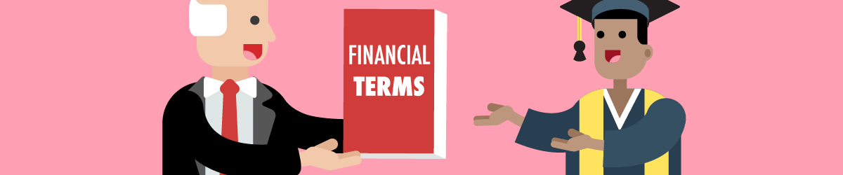 A Glossary of Financial Aid Terms
