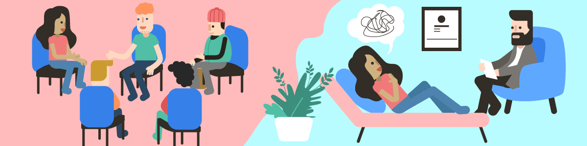 Where to Seek Help for Your Mental Health