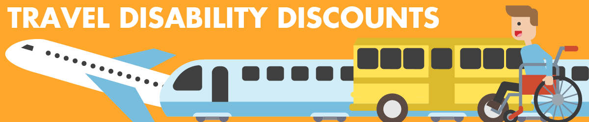 Travel Disability Discounts