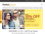 Browse Perfectglasses.co.uk