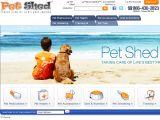 Pet Shed Coupon Codes