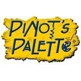 Browse Pinot's Palette