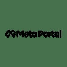 Facebook Portal logo