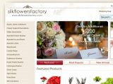 Silk flowers factory coupons promo codes for november 2018 silk flowers factory coupon codes mightylinksfo