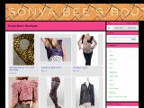 sonya bee boutique coupon