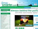 spraysmarter coupon code
