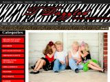 More Web Designs from 'Shopify Template for http://www.tdazzledtoo.com'