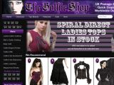 About The Gothic Shop