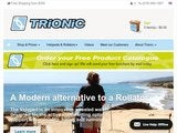 trionic coupon code
