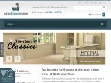 Browse Ukbathroomstore.co.uk