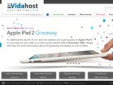 All Vidahost coupons have expired but you can try old coupons, they usually work