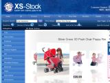 Browse Xs-Stock.co.uk